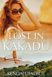 Lost In Kakadu book cover[1]