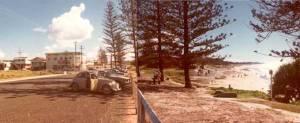 Coolum Beach, c1980
