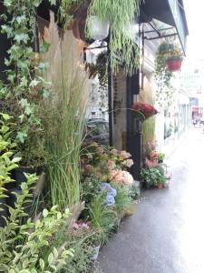 Paris florist 1