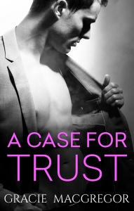 A Case for Trust Cover
