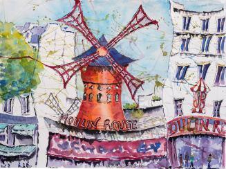 Amanda's Moulin Rouge