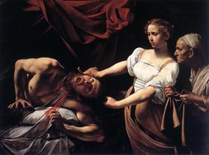 JudithbeheadingHolofernes